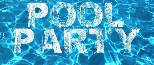 Pool party logo1