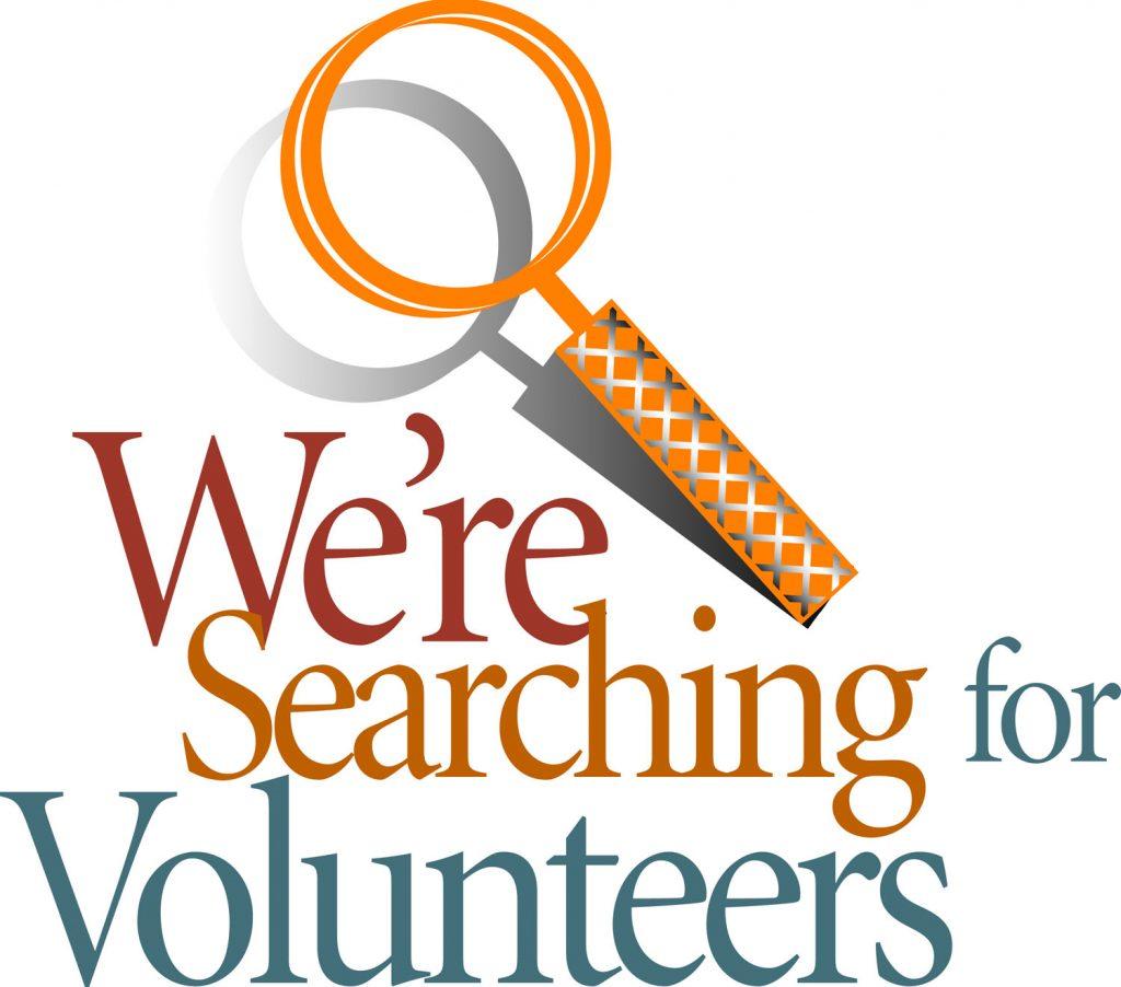 Volunteersign