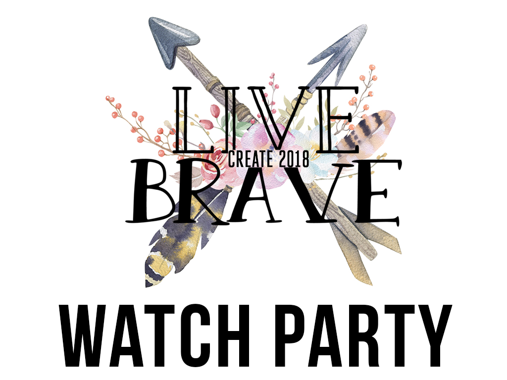 Create watch party