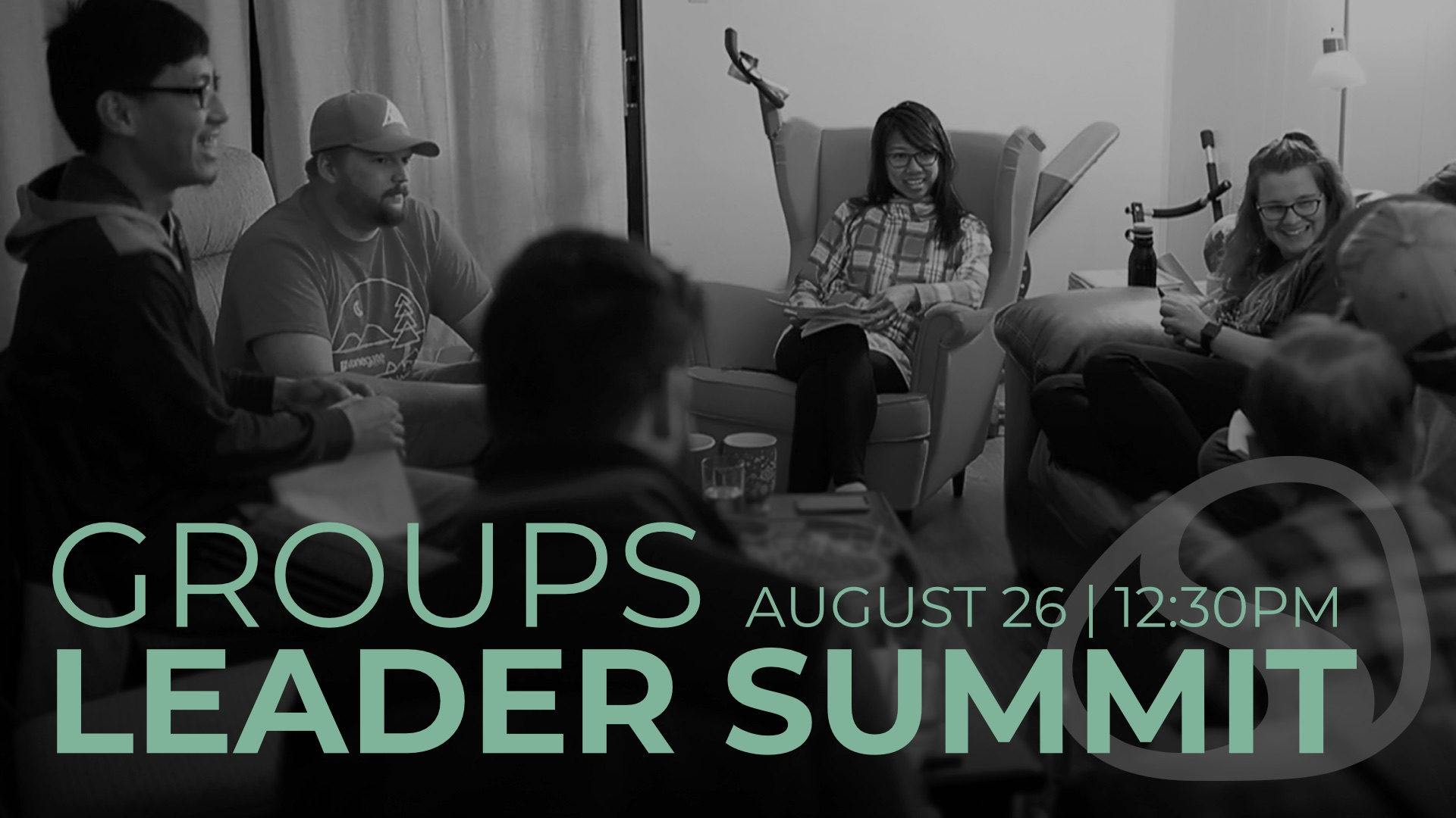 Groups leader summit