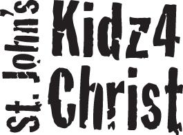 Kids4christ logo