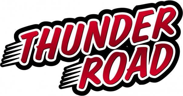 Thunder road logo