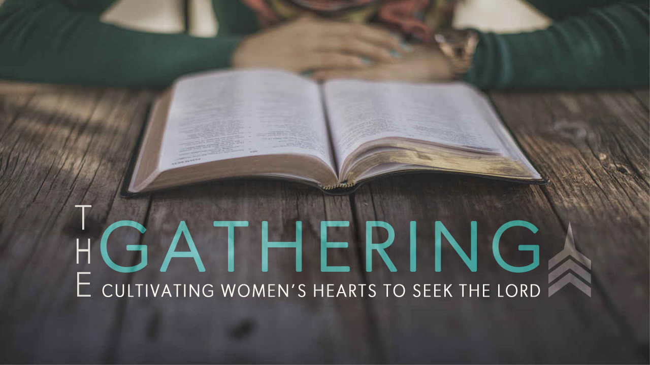 The gathering 3