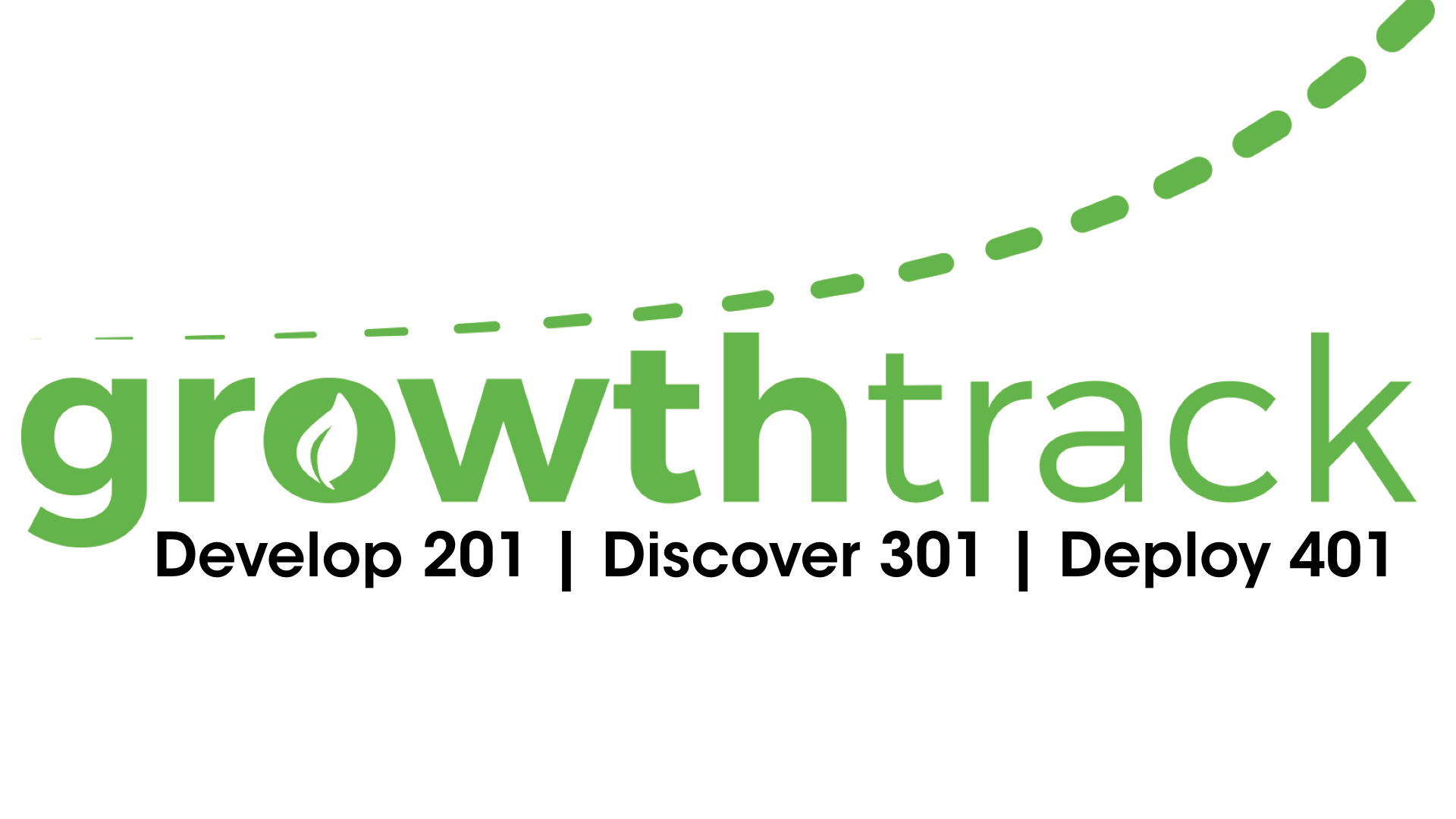 Growth track develop discover deploy.001
