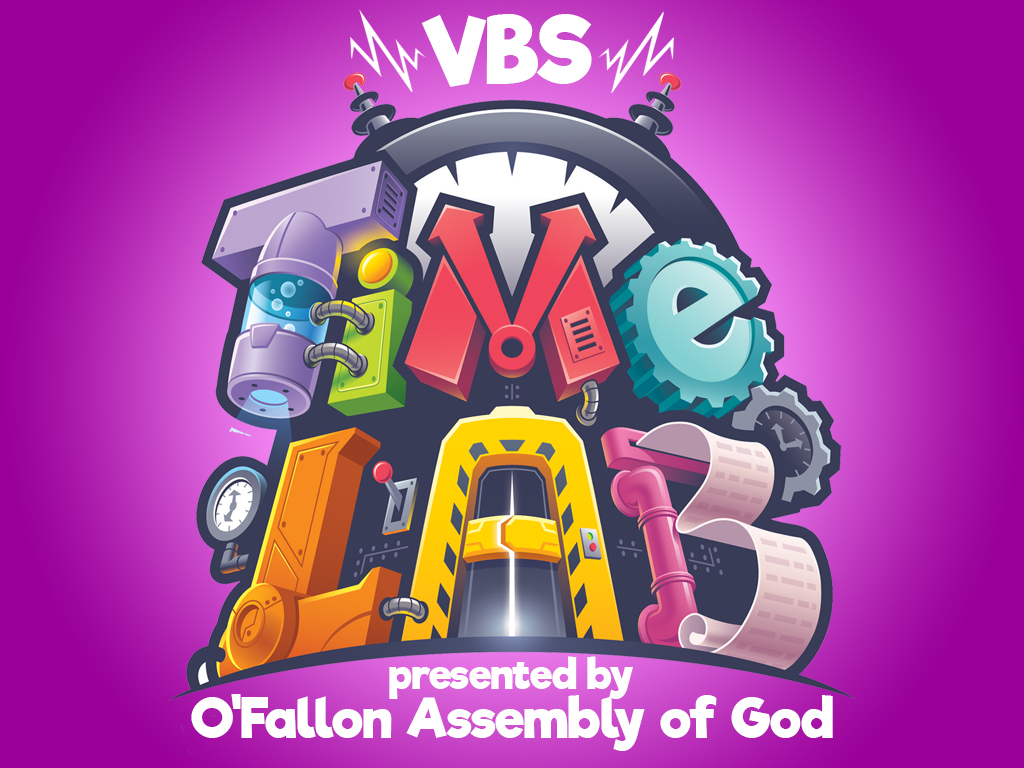 Vbs registration graphic