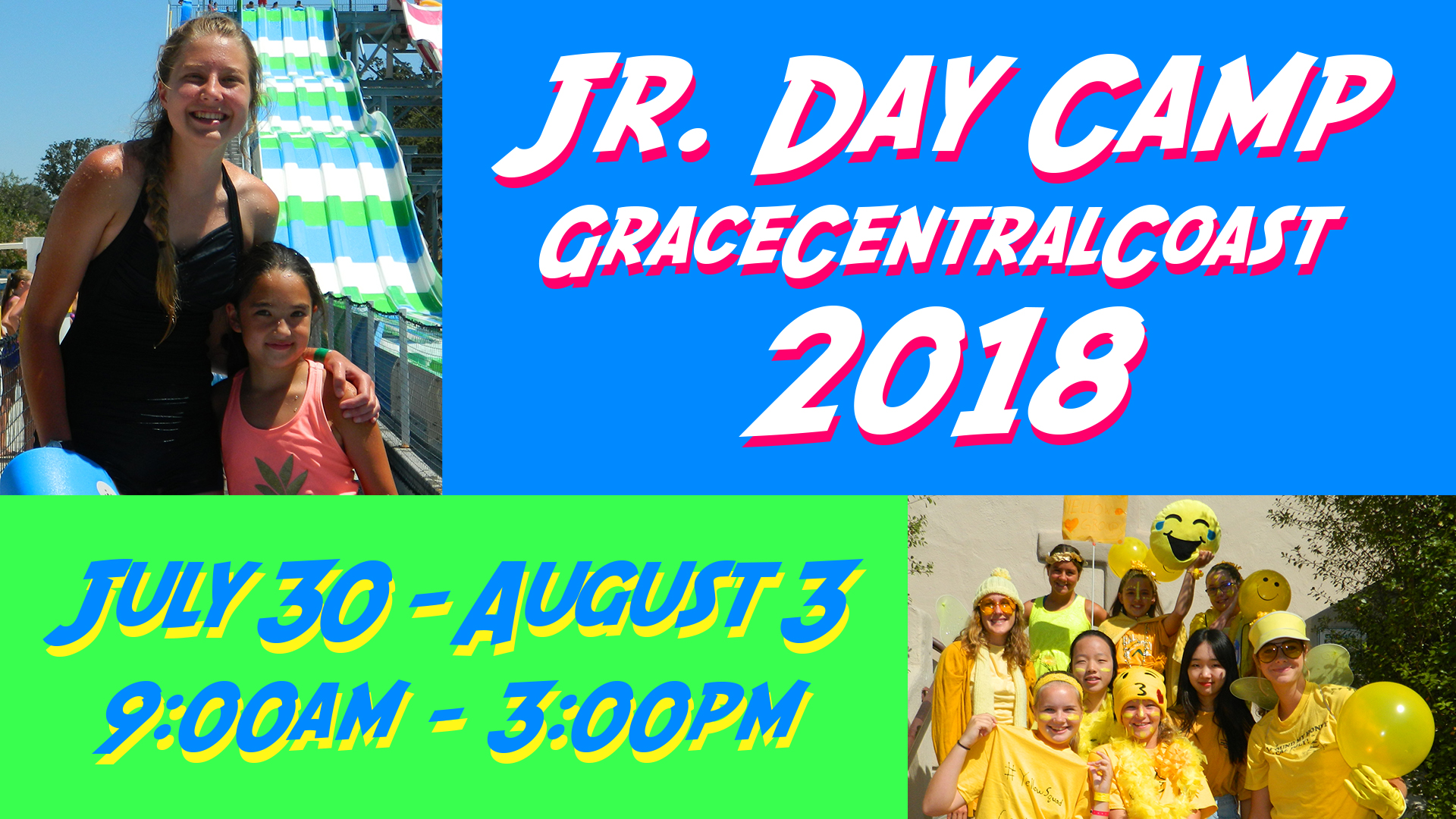 Jrdaycamp2018 pco registration
