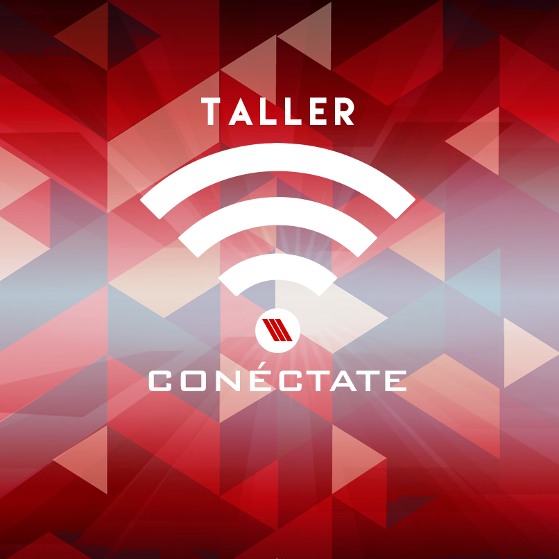 Taller conectate post