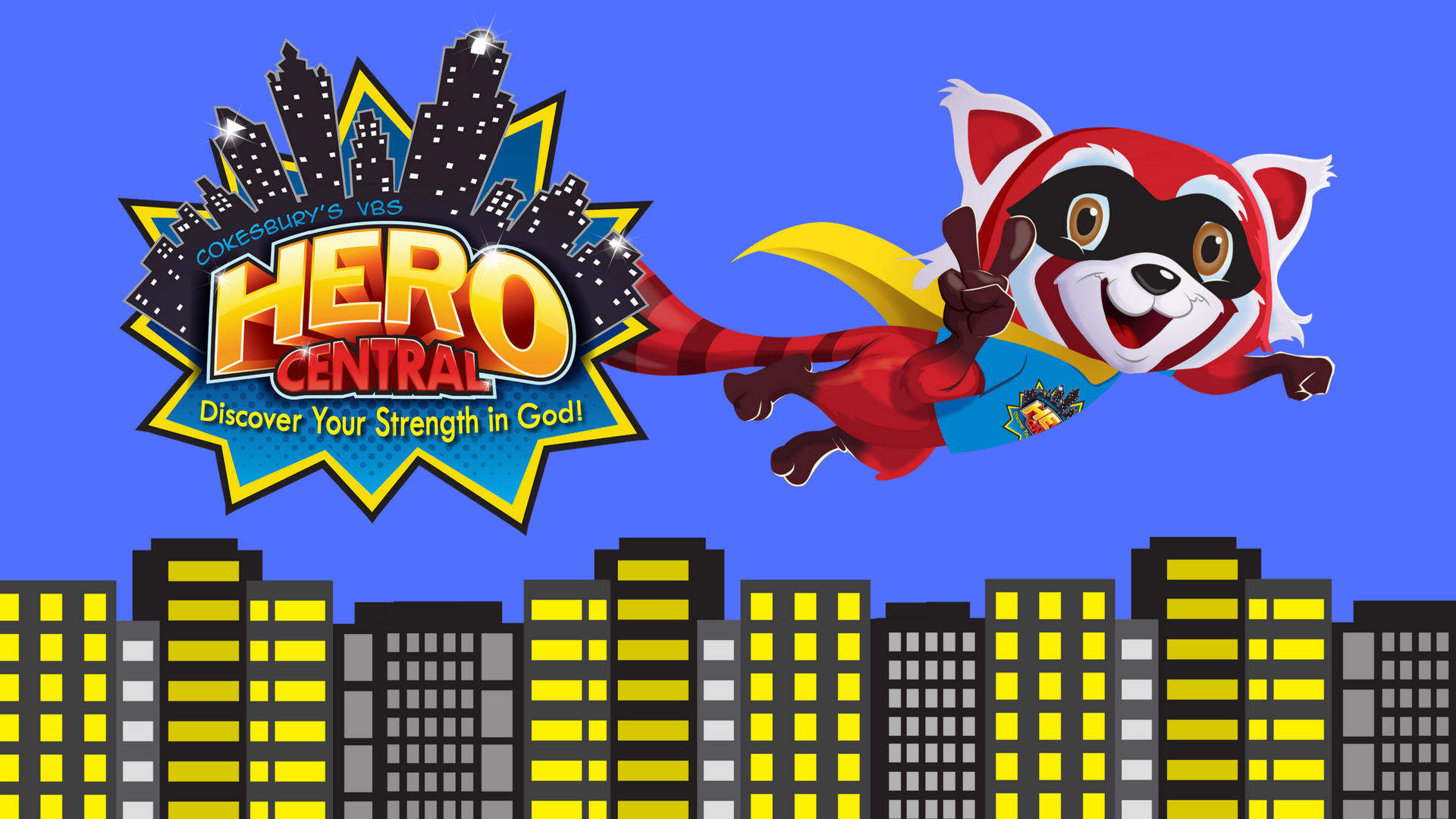 Hero central fb event