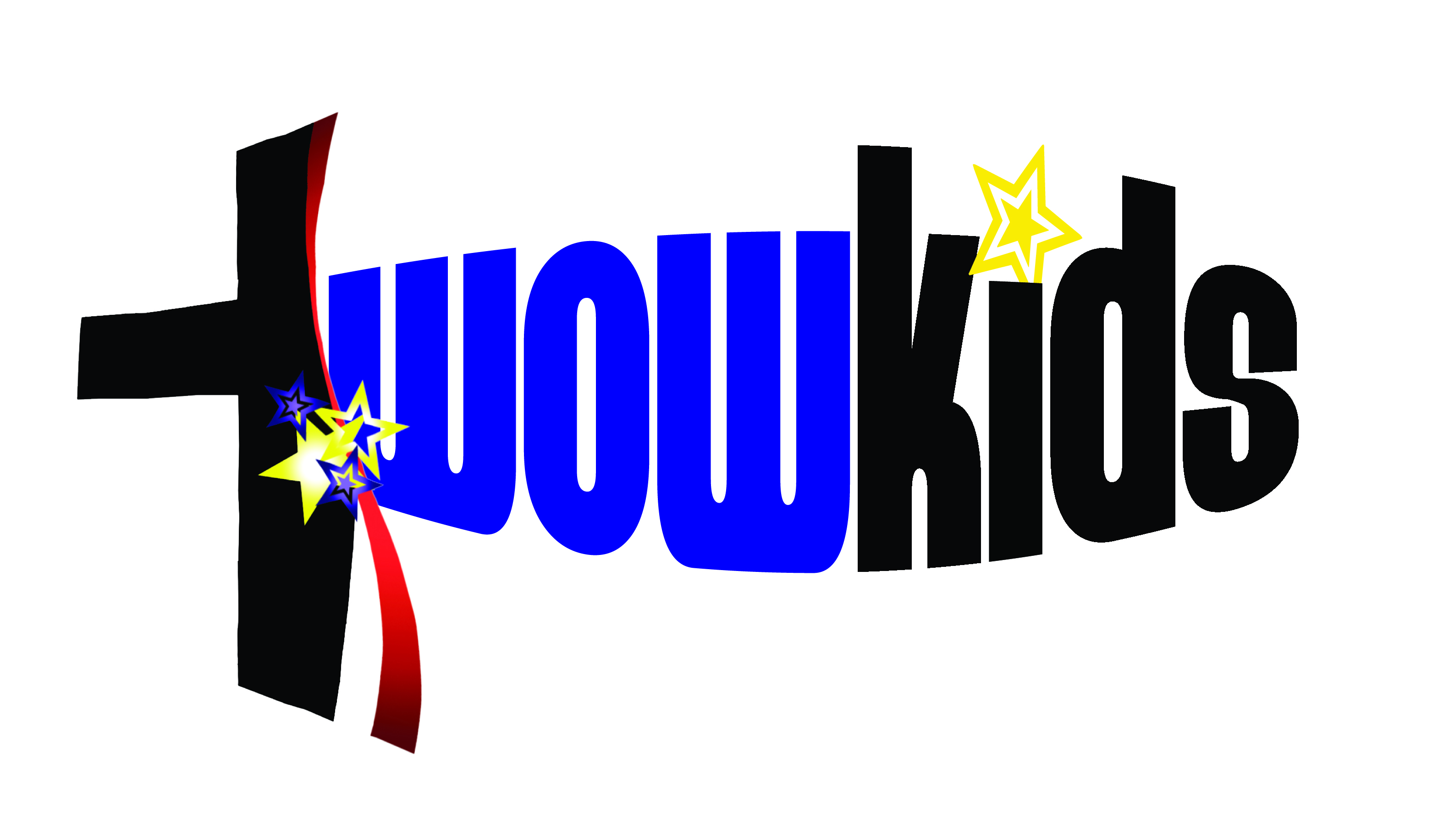 Wow kids 01 with gradient