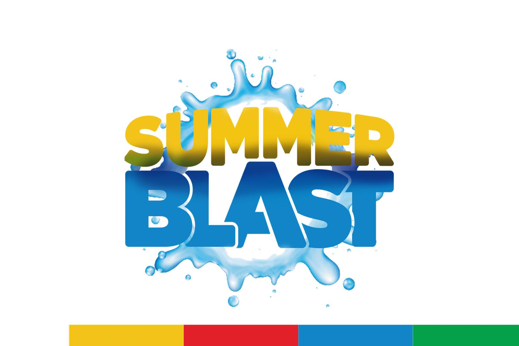 Summer blast 1
