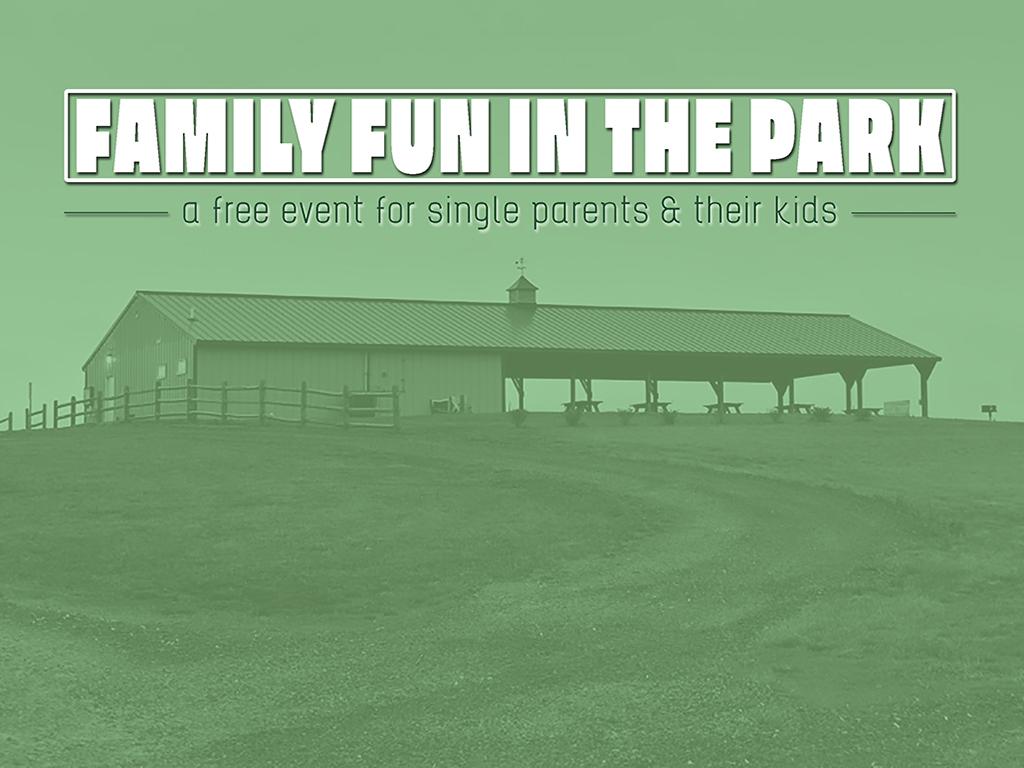 Pco family fun park event