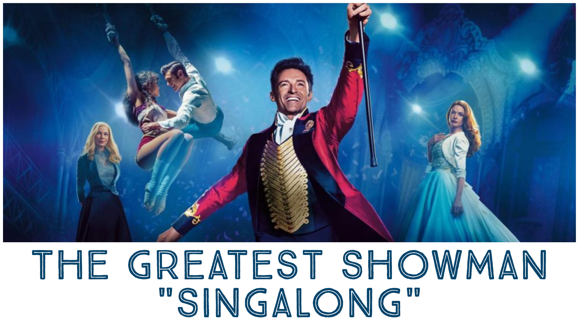 The greatest showman pc