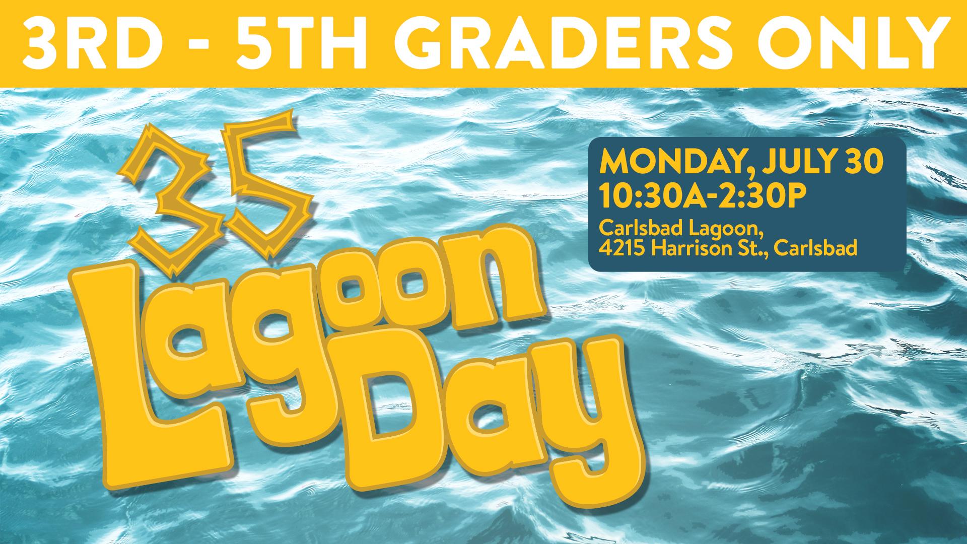 35 lagoon day