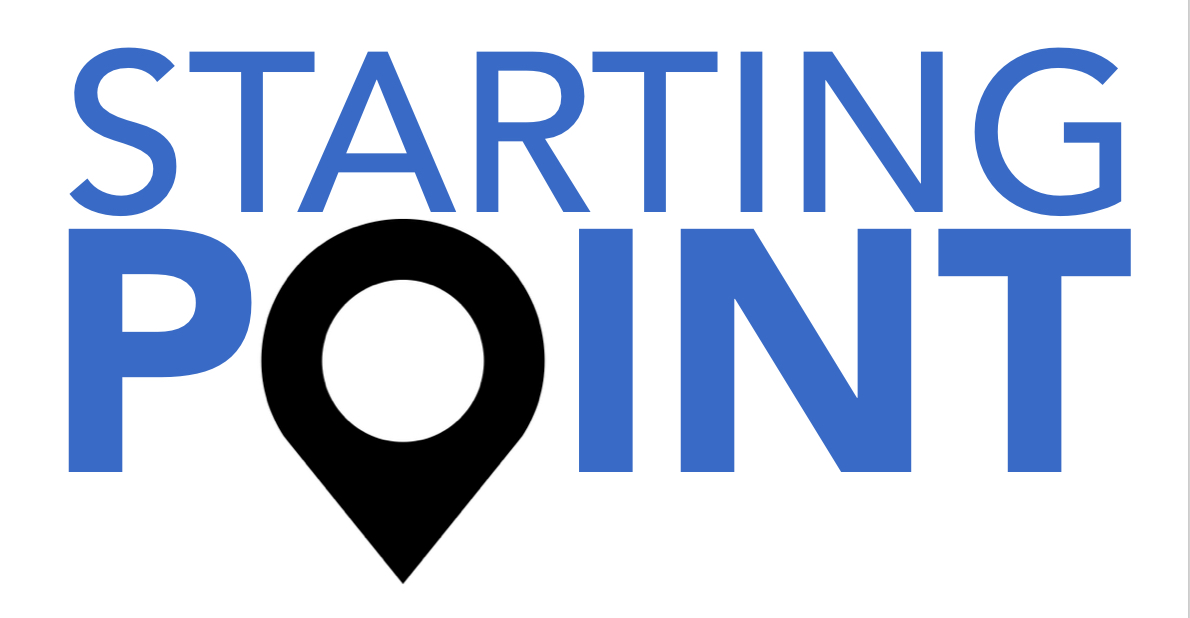 Starting point logo 06 18