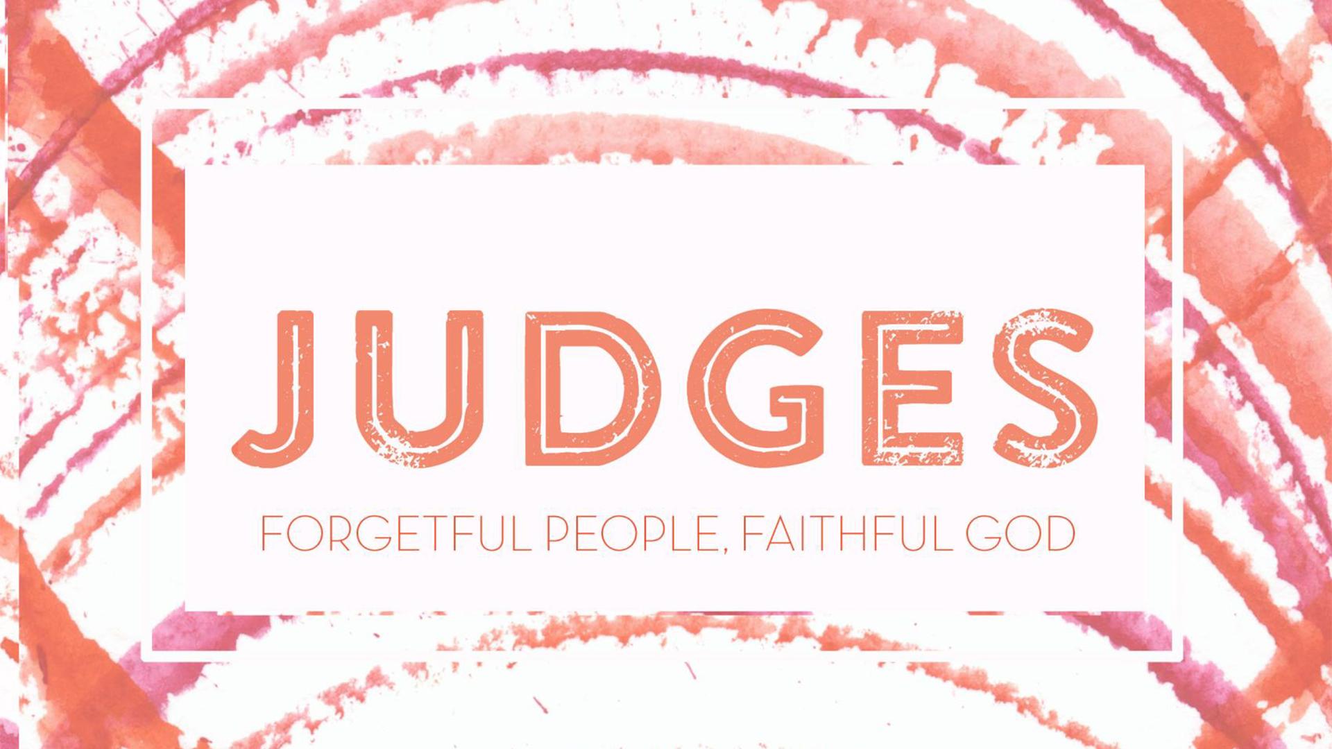 Judges 1920