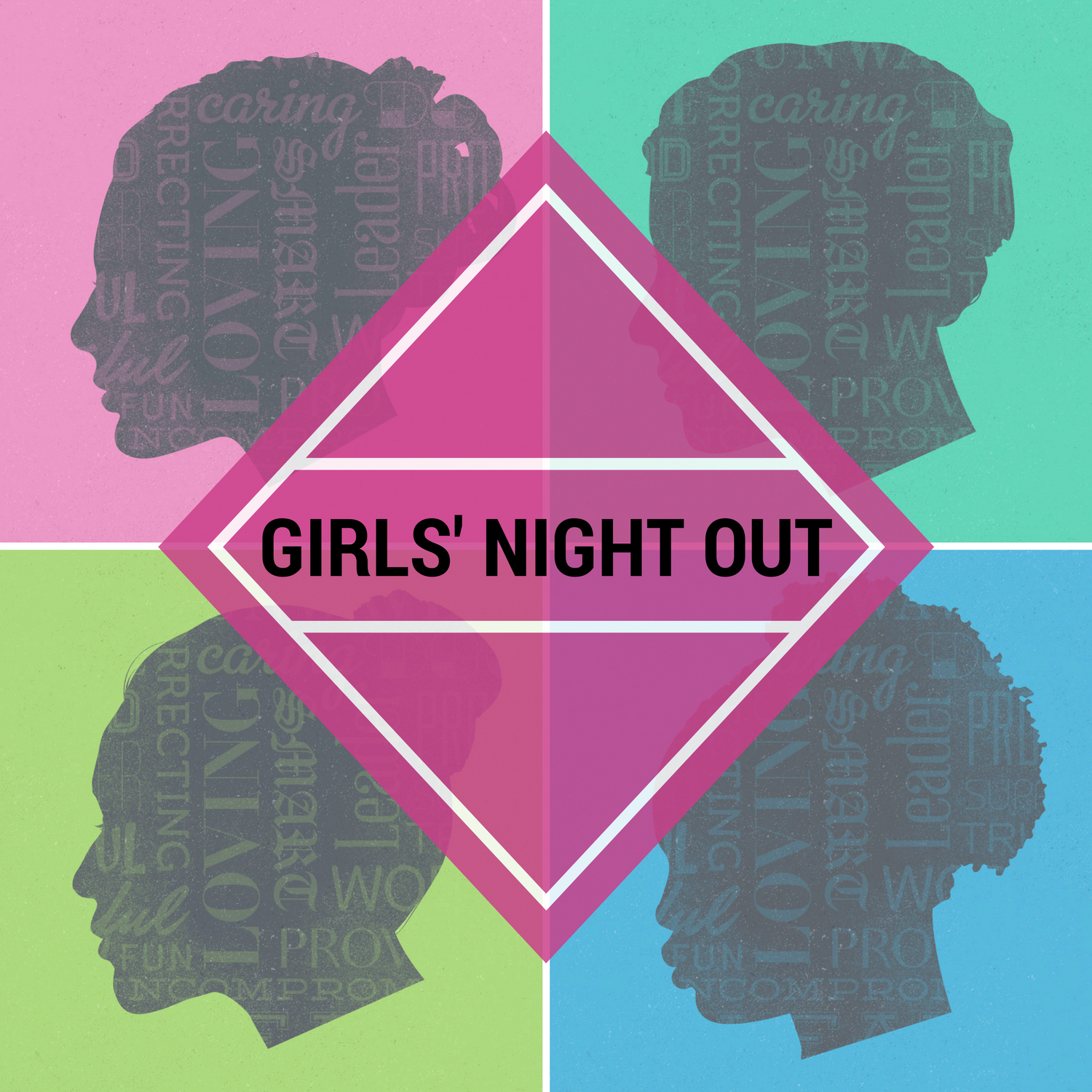 Girls  night out just name