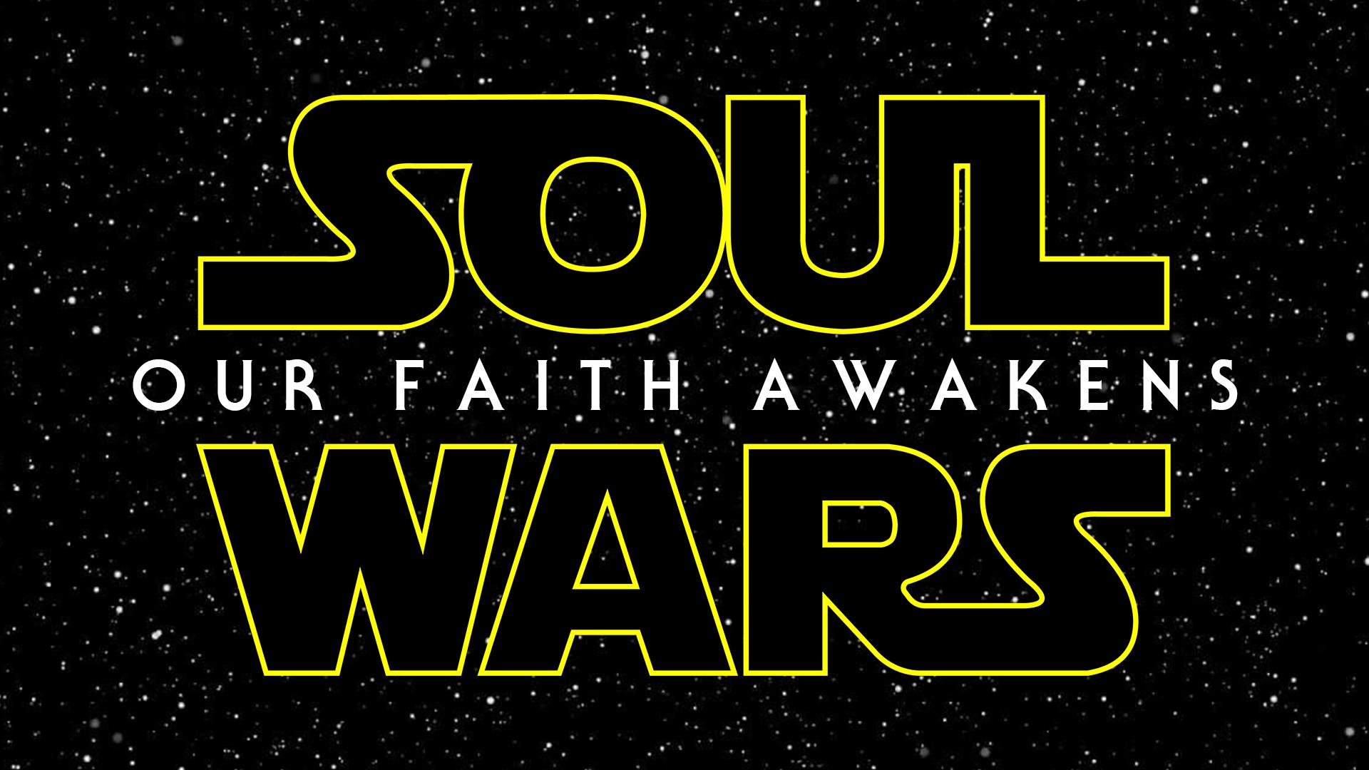 Soul wars wide copy