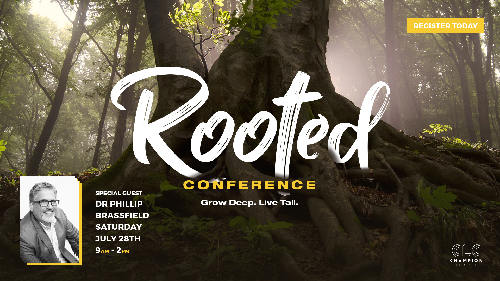 Rooted conf hd 2