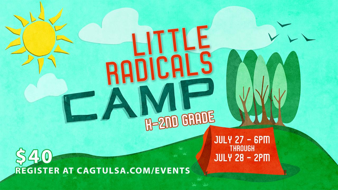 Littleradicals camp