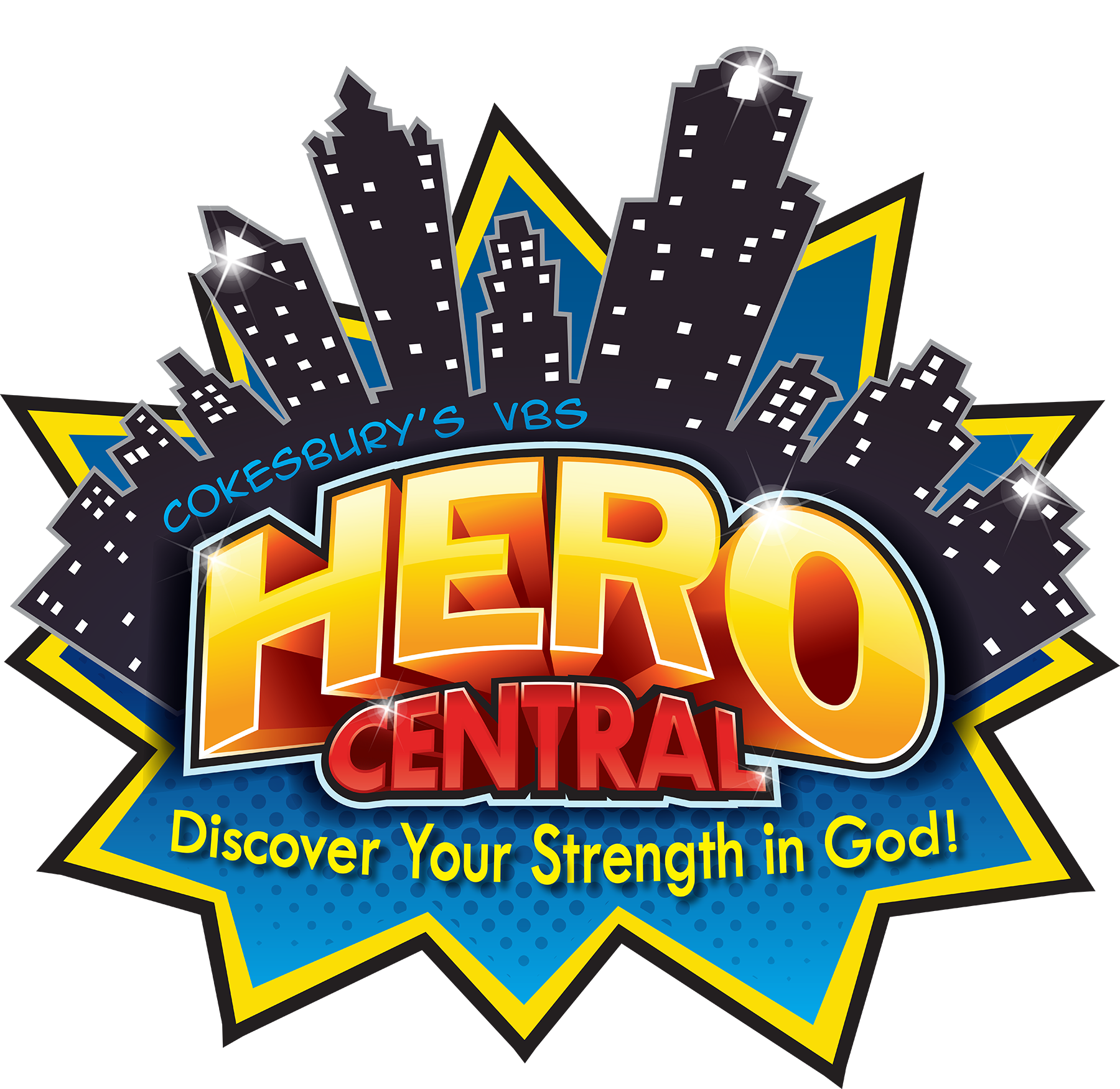 Logo primary color