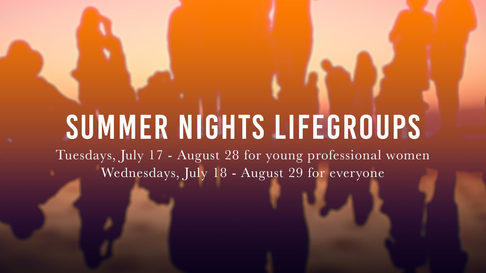 Xrds slide summer nights