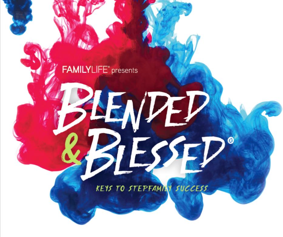 Blended   blessed