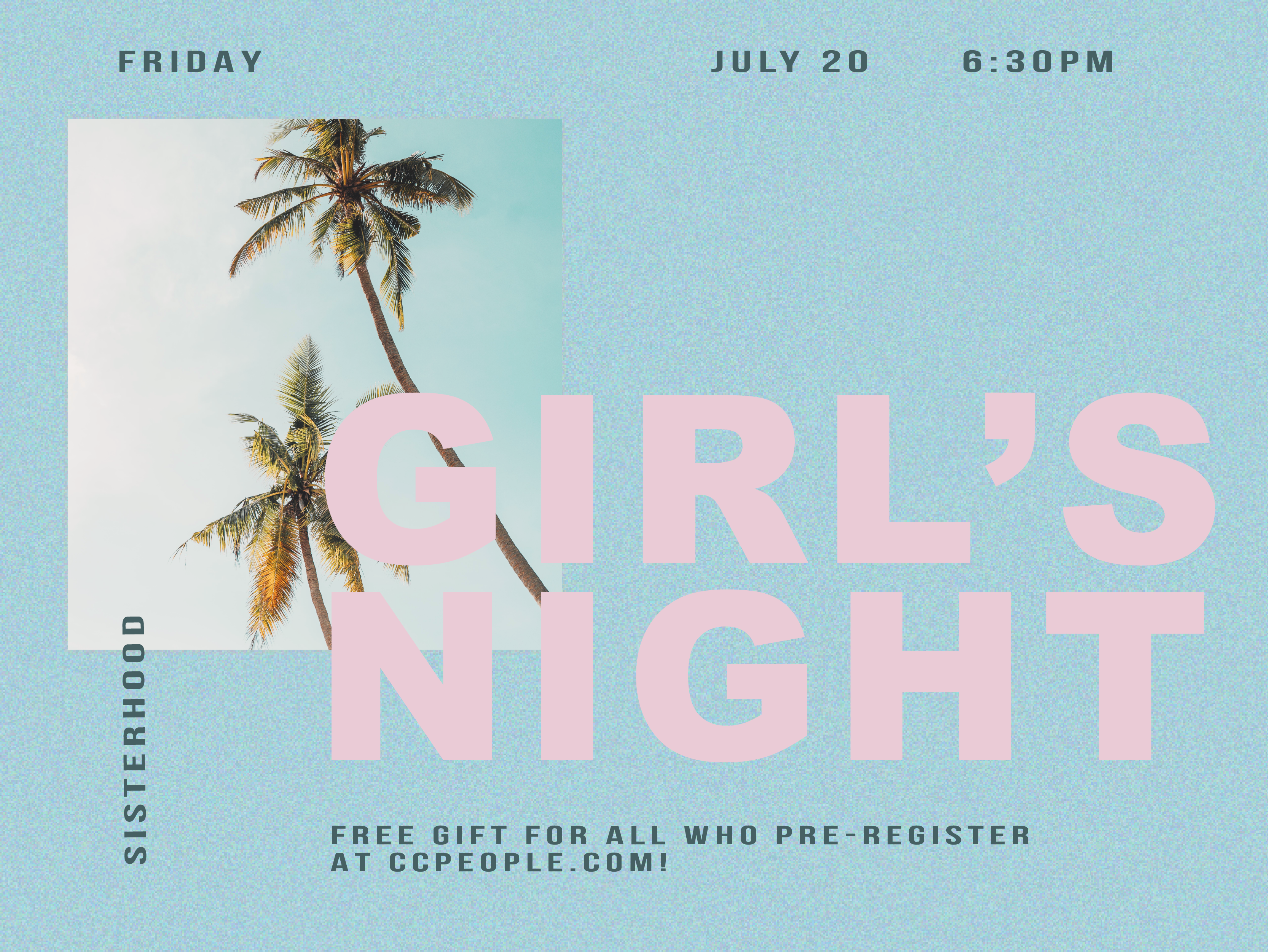 July girl s night web 01