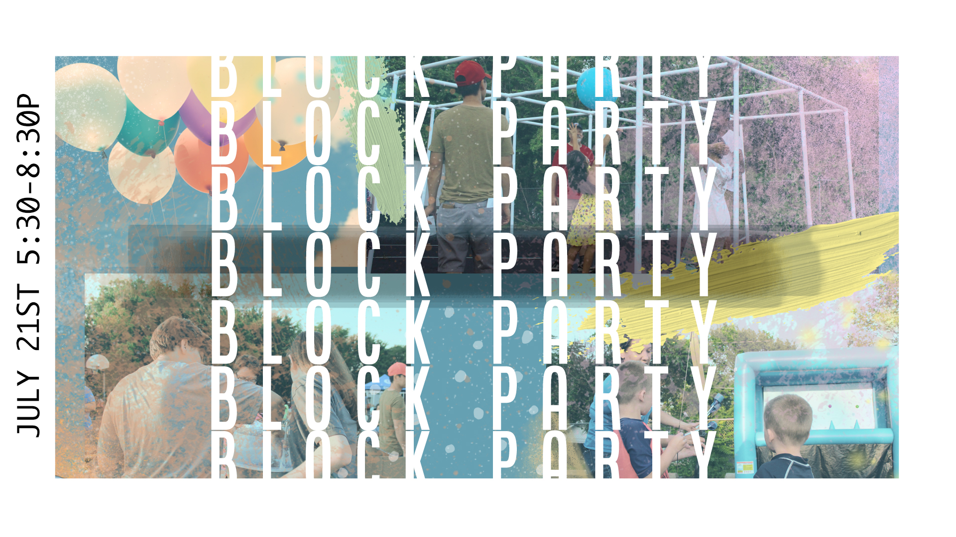 Blockpartysundayscrolling