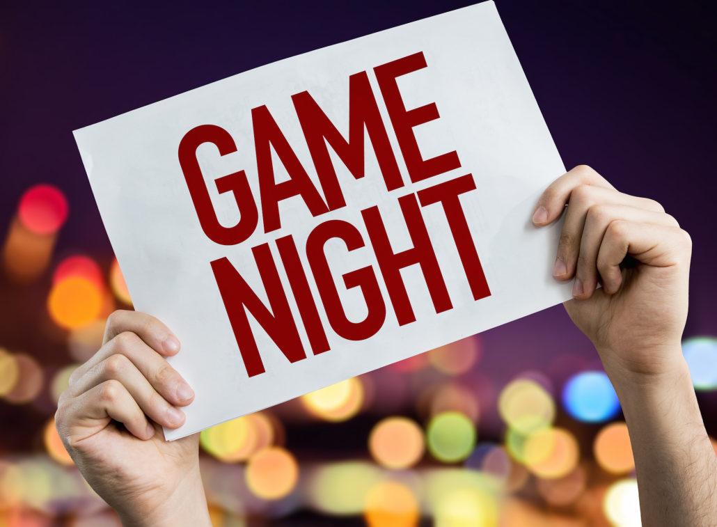 Buford game night pq sign 1030x757