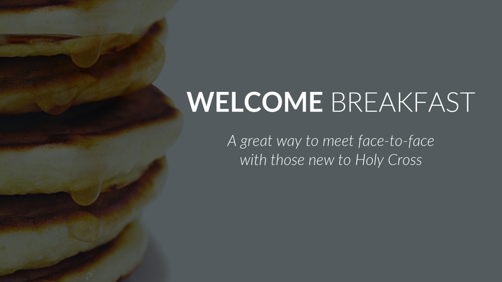 Welcome Meal logo image