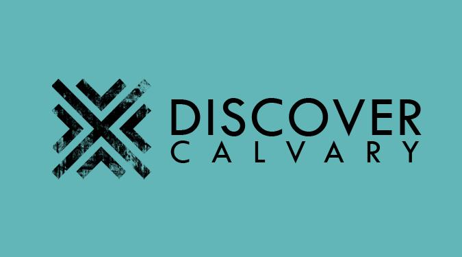 Discovercalvary
