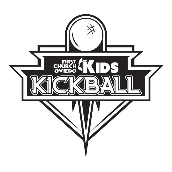 First church kickball design 01