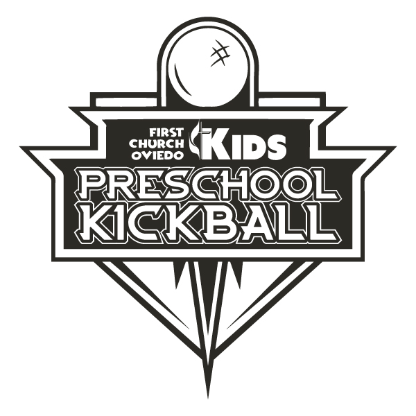 Fumco preschool kickball design 01