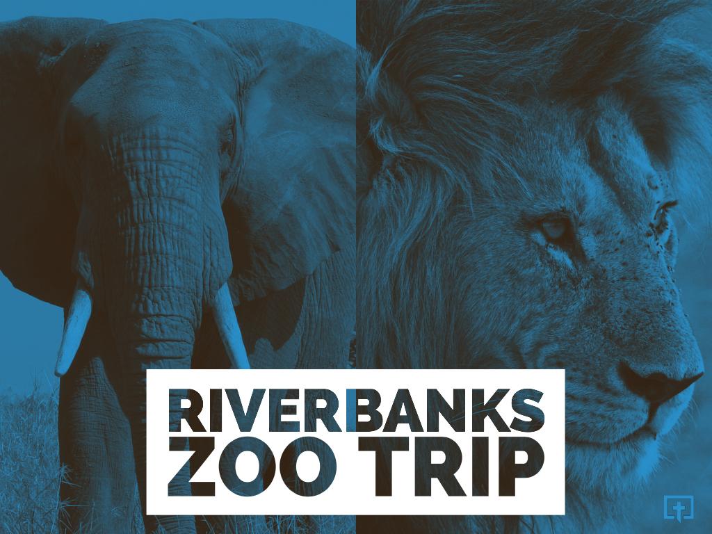 Riverbanks zoo trip  2