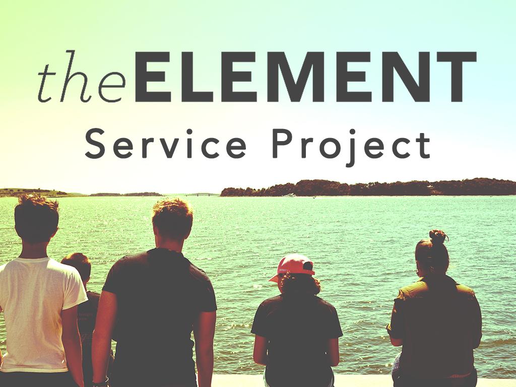 Element service project