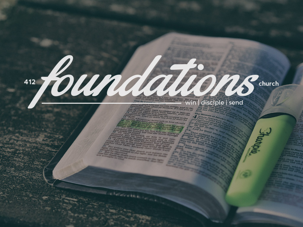 Foundations web