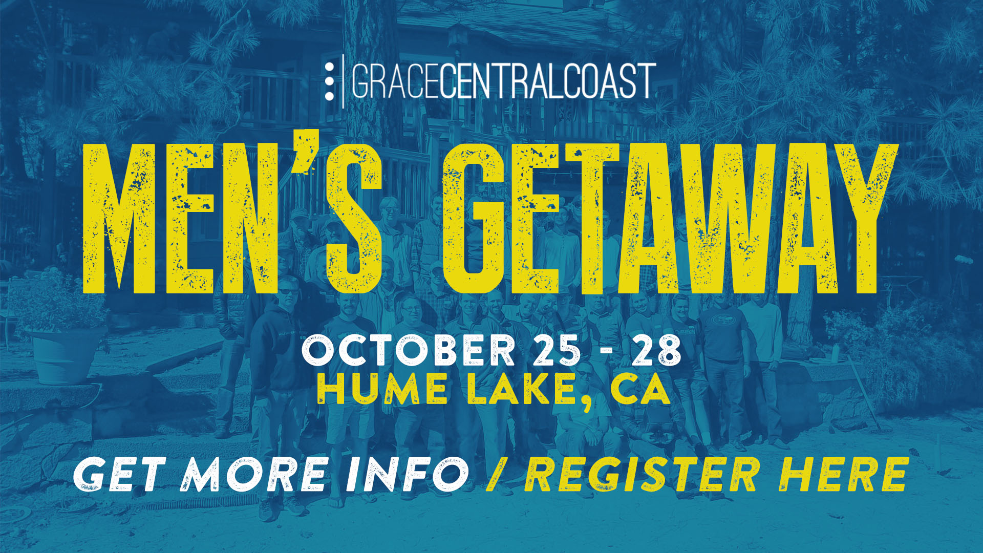 Mens getaway 2018 web link group