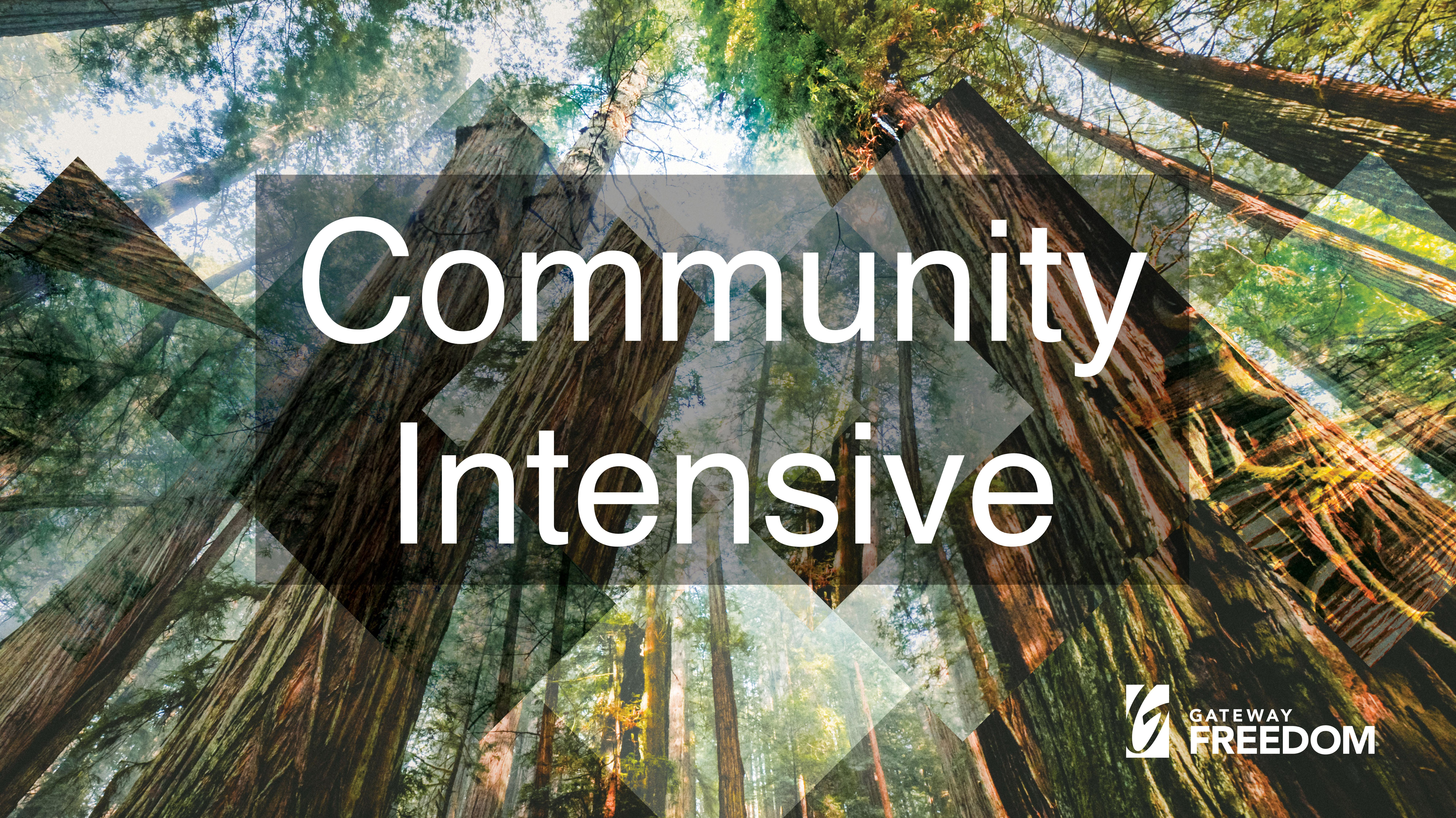 Communityintensives