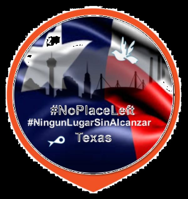 No place left logo