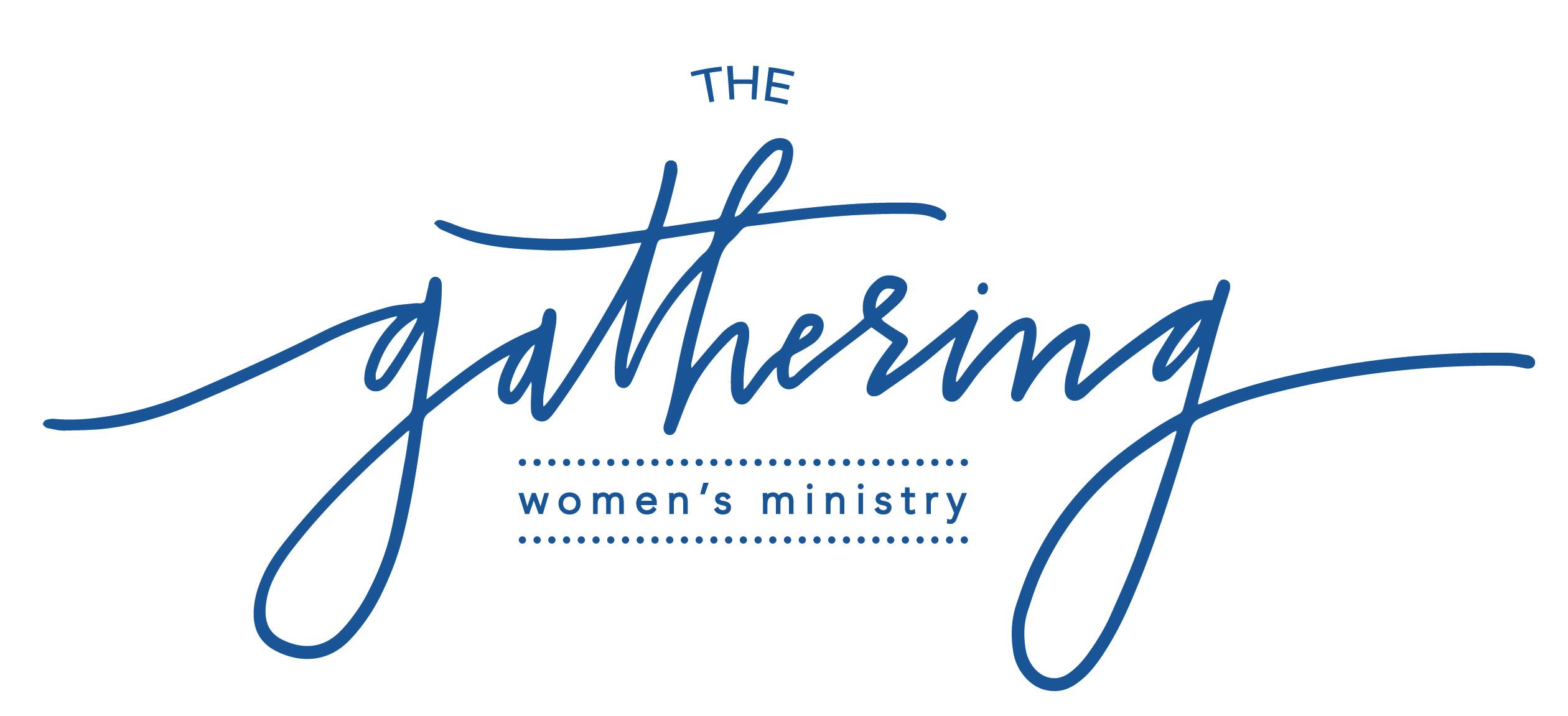 The gathering logo 2017