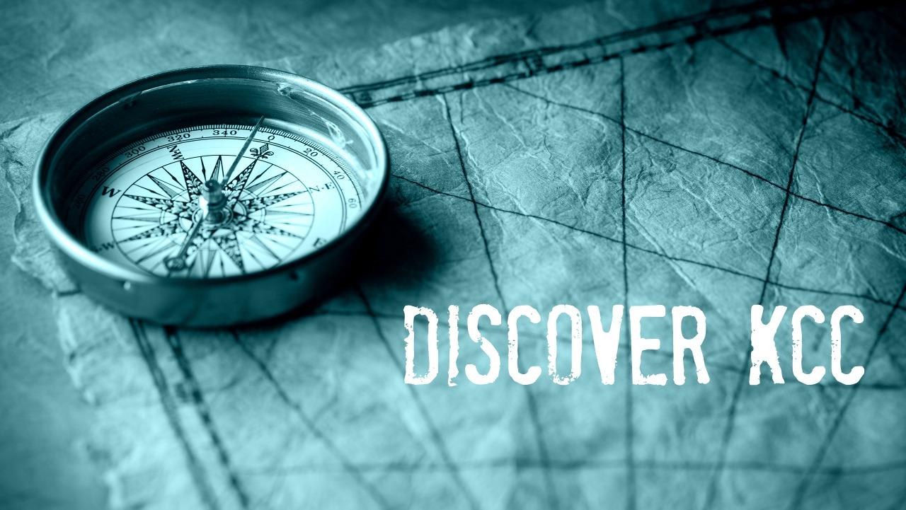 Discover kcc blue