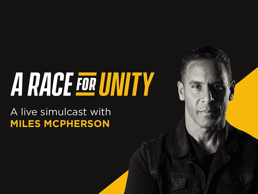 Raceforunity pcr