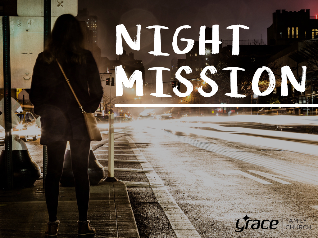 Night mission pcl