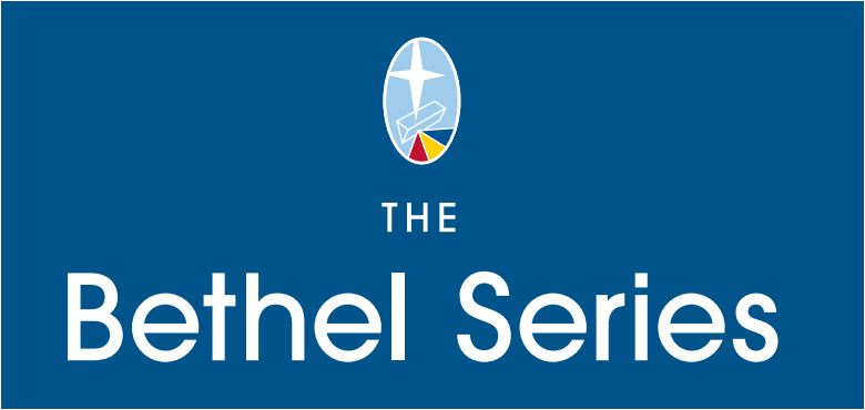 The bethel series graphic 1