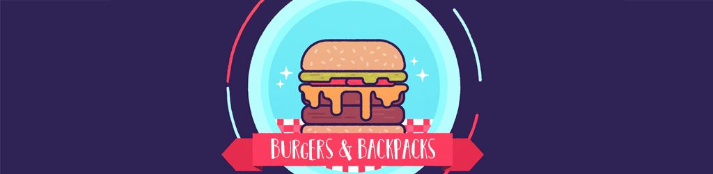 Burgers backpacks 2018 registration