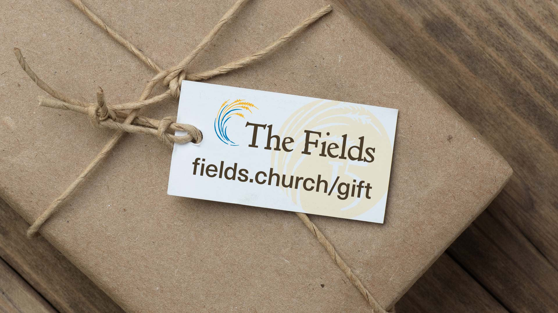 Fields gift