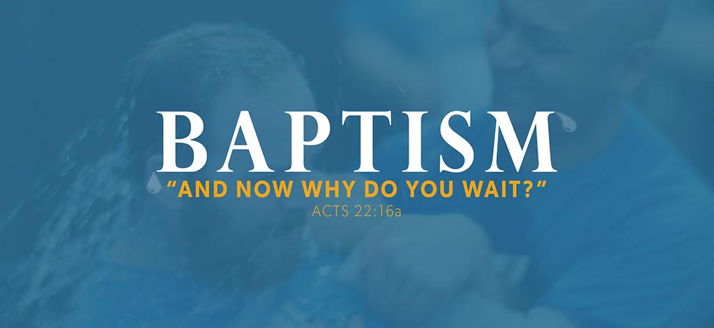 Baptism title