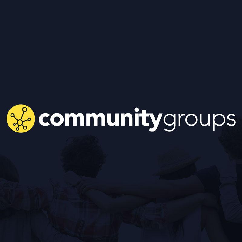 Community groups square