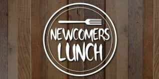 Newcomer s lunch