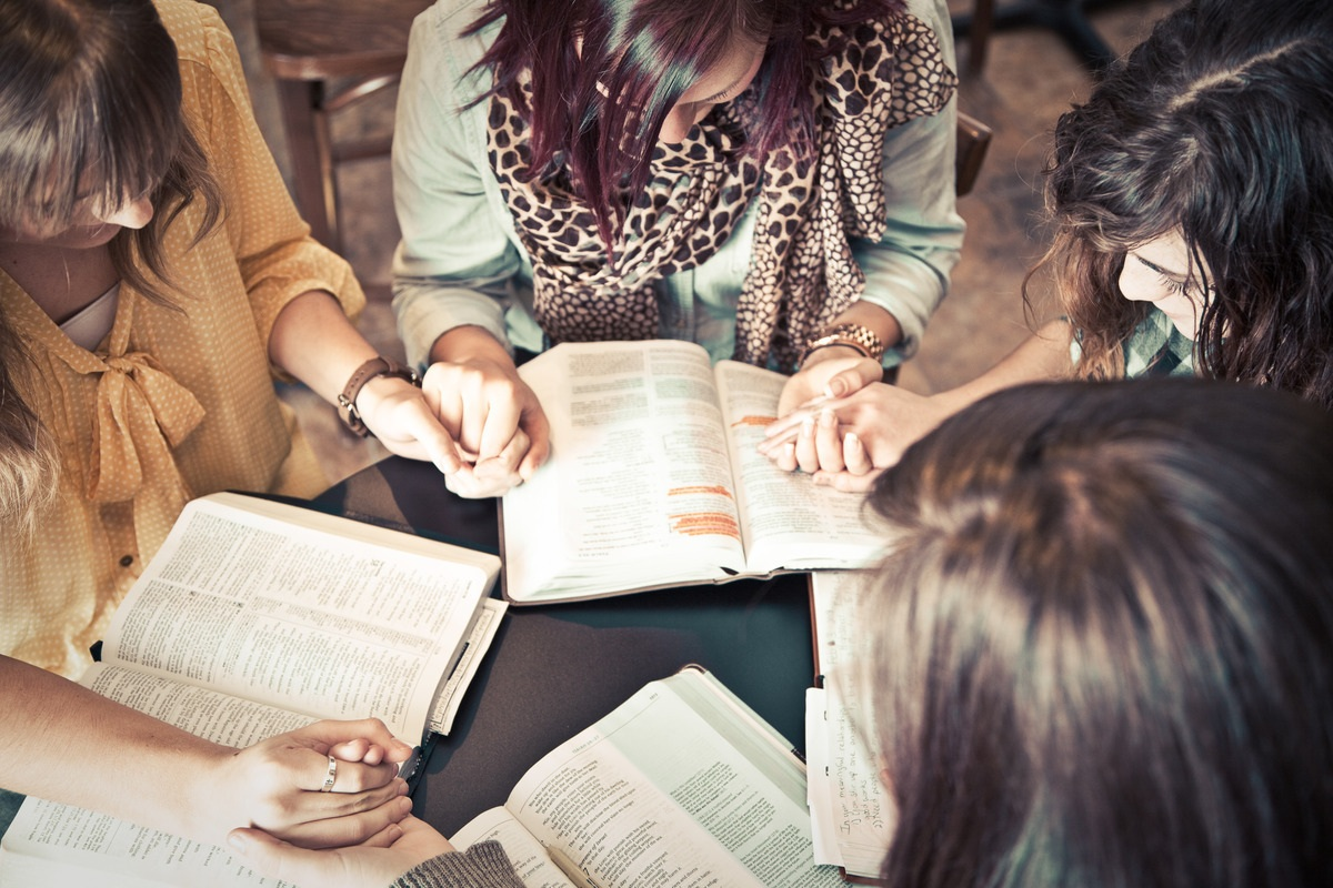 58764386 women s bible study   won t you be my neighbor
